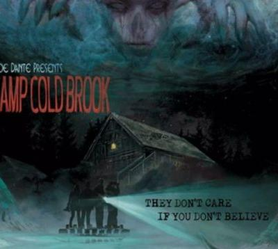 Clip of Camp Cold Brook