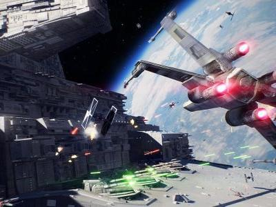 Star Wars Battlefront 2 Trailer Reveals Starfighter Assault Locations
