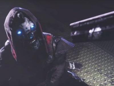 Watch the Opening Mission of Destiny 2: Forsaken, The Final Moments Before Cayde-6's Death
