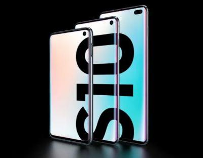 Samsung Galaxy S10 vs iPhone XS and Google Pixel 3: How the features compare