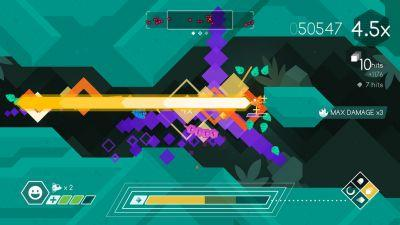 Graceful Explosion Machine Gracefully Explodes onto PS4 August 8