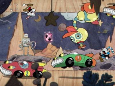 Cuphead Comes To Switch This April With Xbox Live Achievements