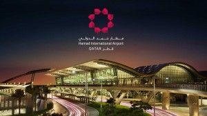 Hamad International Airport ranked 5th Best Airport in the World by Skytrax World Airport Awards