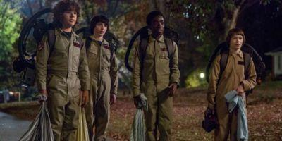 'Stranger Things': end game could be just four seasons