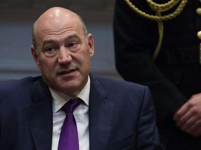 Global stocks tumble as Gary Cohn's White House exit kicks trade war fears into overdrive