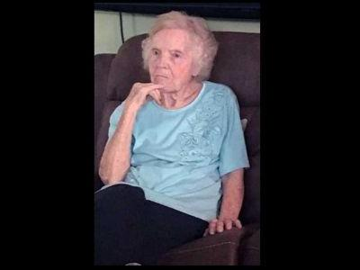 85-year-old South Carolina woman missing since Friday has been found, officials say