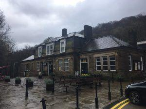 £500,000 Project to Improve Hebden Bridge Railway Station Begins Next Week