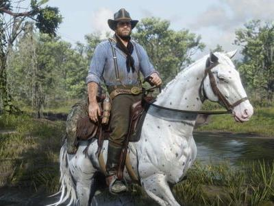 Red Dead Redemption 2 PC Digital Sales Boosted by Steam Launch - SuperData