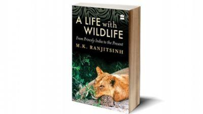 Book Review: A Life With Wildlife | From Princely India to the Present