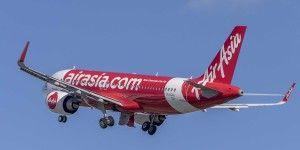 Air Asia to commence direct flights between Wuhan and Kuala Lumpur