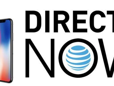 AT&T Announces City-Specific Offers for Free DirecTV Now, Internet, and BOGO iPhones