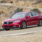 2018 Acura RLX Sport Hybrid SH-AWD - First Drive Review