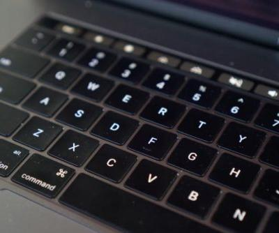 Apple introduces keyboard service program for Mac laptops with 'butterfly' keyboards
