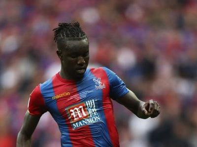 Pape Souare delighted with first Crystal Palace win of the season