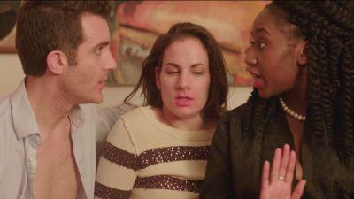It's Polyamorous Polysaturation - Unconventional Relationships Abound On TV
