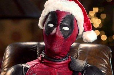 Deadpool 2 PG-13 Holiday Rerelease Date and Title RevealedFox