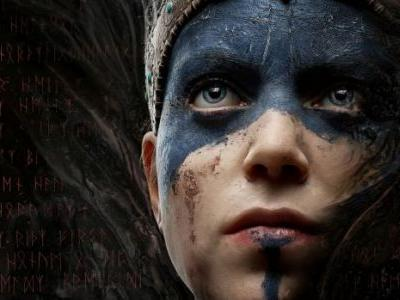 Hellblade: Senua's Sacrifice Getting Physical Release Courtesy of 505 Games and Microsoft