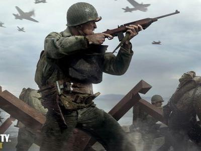 Call of Duty: WW2 - Basic Training, Headquarters Features, Game Modes And More Details Possibly Leaked