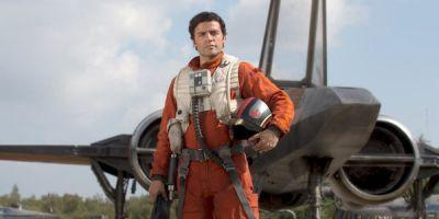 Apparently, Oscar Isaac Shot An Intense Scene With Carrie Fisher For Star Wars: The Last Jedi