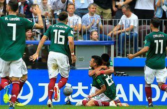 Mexico Team Report: Mexico defeats Germany | FIFA World Cup™ Tonight