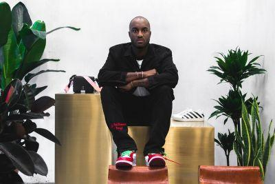 Virgil Abloh Hand Picked to Design 2017 New York City Ballet Fall Gala Costumes