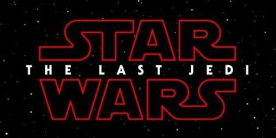 'Star Wars: The Last Jedi' Is The Title of 'Star Wars: Episode 8'