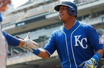 Salvy's Tommy John surgery goes according to plan