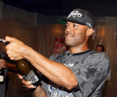 Watch: The moment Mariano Rivera found out he was Hall of Fame bound