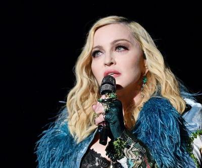 Madonna angry over New York Times profile, says she still feels raped