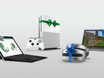 Start shopping Microsoft Store's Black Friday deals now!