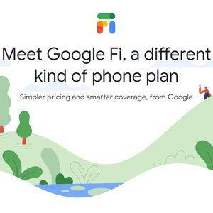 Google rebrands Project Fi, offers deals on all phones