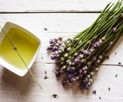 Essential Oil Experts Name The Best Scent For Instant Focus