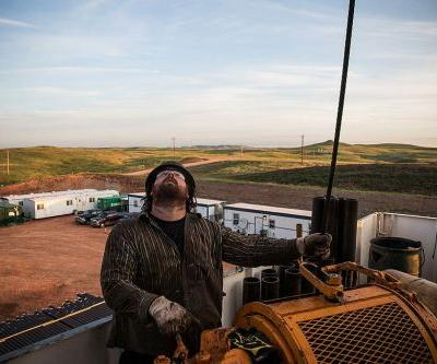 A storm is brewing for US oil exports