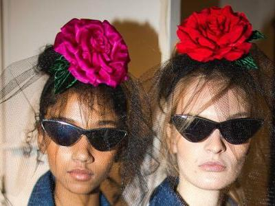 What Fashion Week Is Like for a Milliner