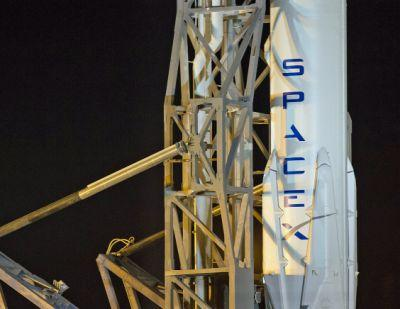SpaceX plans to relaunch a rocket just 24 hours after it lands