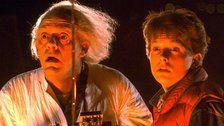 'Back To The Future' Cast Reunion Photo Is A Perfect Blast From The Past