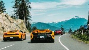 Four Seasons Resort and Welcomes Annual Hublot Diamond Rally Charity Challenge,May 5 to 6