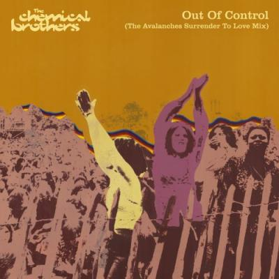 "The Chemical Brothers - ""Out Of Control """