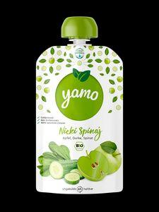 Yamo scores €10.1M Series A to offer healthier food choices for young children
