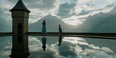 'A Cure for Wellness' Trailer: Gore Verbinski Gets Freaky
