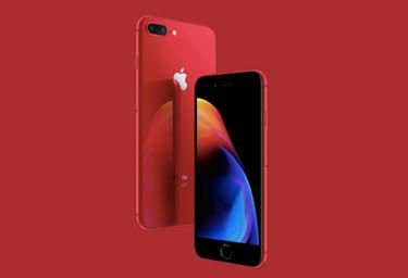 How Much Is The Red iPhone 8? The Vibrant New Color Is So Worth The Cash