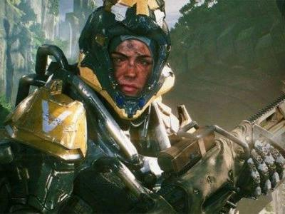 Here's How to Join Anthem's Closed Alpha This December