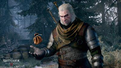 The Witcher TV Series Announced, Co-Produced by Netflix