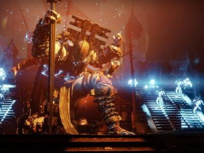 Destiny 2: Forsaken changes to combat and weapon customization systems outlined