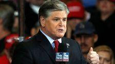 Sean Hannity Offers Up Some Sketchy Legal Advice To Donald Trump's Aides