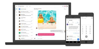 Google Voice relaunches w/ redesigned mobile & web apps, promise of 'regular' updates