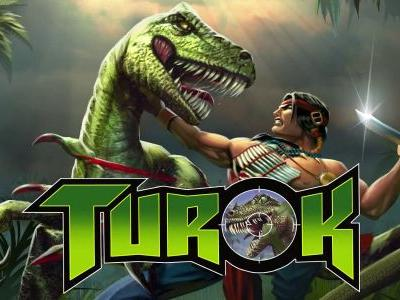Turok 1 and 2 Remaster Launch on Xbox One on March 2