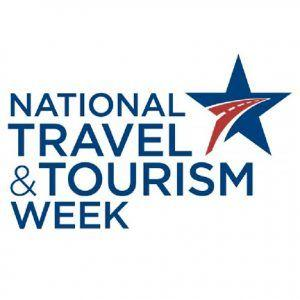 U.S. National Travel and Tourism Week to highlight the 'Spirit of Travel'
