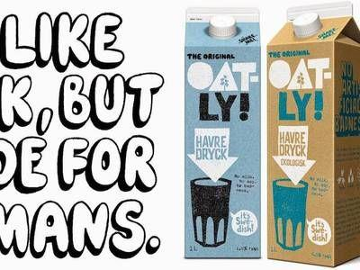 8 things to know about oat milk