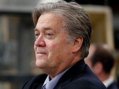 BANNON: 'As long as the Democrats fail to understand this, they will continue to lose'